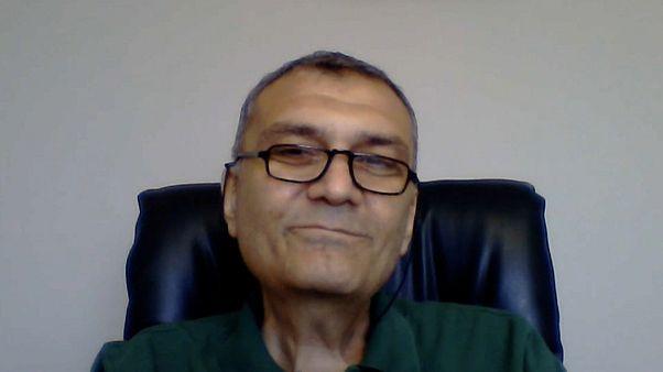 Video | Prof. Dr. Haluk Savaş: Meriç'te boğulmayacağım, Türkiye'de öleceğim