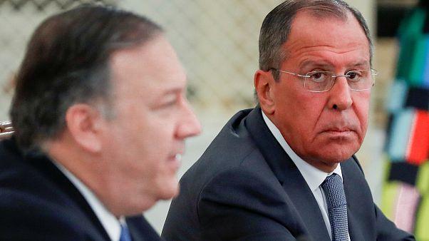 Pompeo: Rusya'nın 2020 ABD seçimlerine müdahalesini tolere etmeyeceğiz