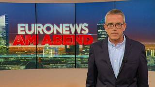 Euronews am Abend vom 14.05.2019