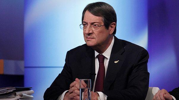Ν. Αναστασιάδης: «Απαράδεκτος ο Άλαν Ντάνκαν»