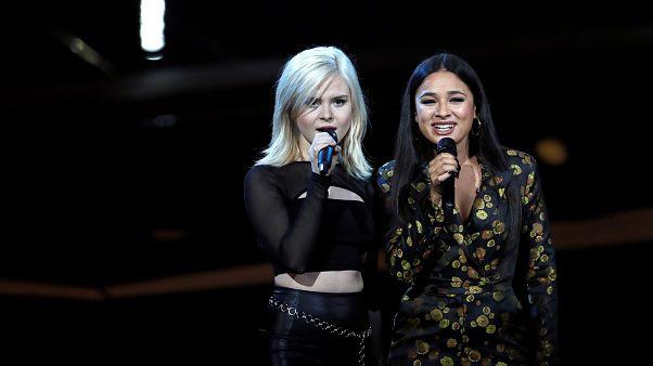 ESC: Das Quiz zur Eurovision - Machen Sie mit!