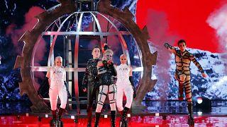 VÍDEO: ¿Qué piensan los periodistas de Euronews de sus representantes en Eurovisión 2019?