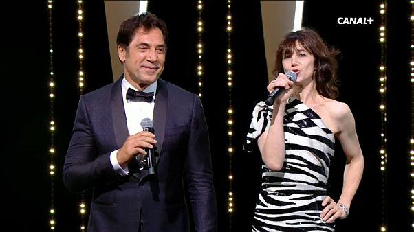 Bardem abre el Festival de Cannes en español