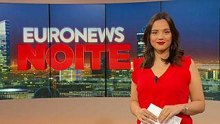Euronews Noite | As notícias do mundo de 14 de maio de 2019