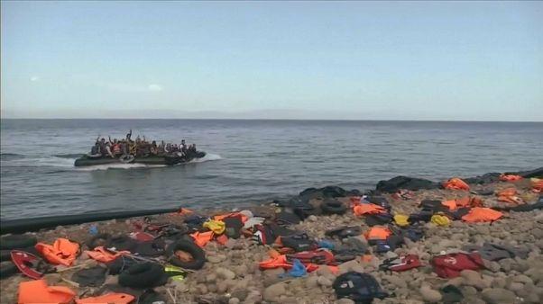 ЕС: юстиция и беженцы
