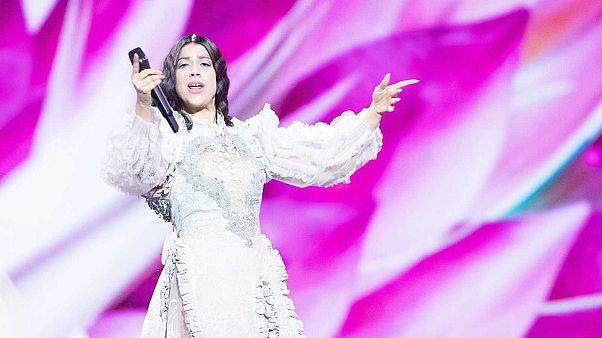 Eurovision Song Contest 2019 - Australien, Island und San Marino im Finale