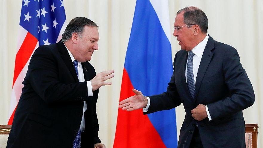 Кремль призывает США улучшить отношения с Россией