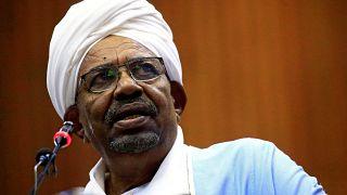Sudan'da 30 yıllık iktidarı devrilen eski Devlet Başkanı Ömer el-Beşir