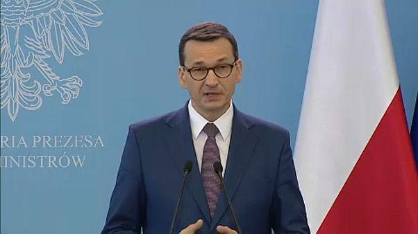 الحكومة البولندية تعتزم تشديد العقوبة على مرتكبي الاعتداءات الجنسية بحق الأطفال