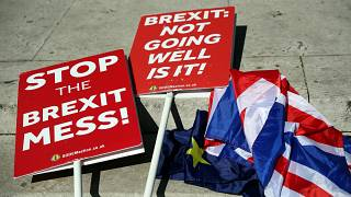 Brexit: legge in parlamento la prima settimana di giugno