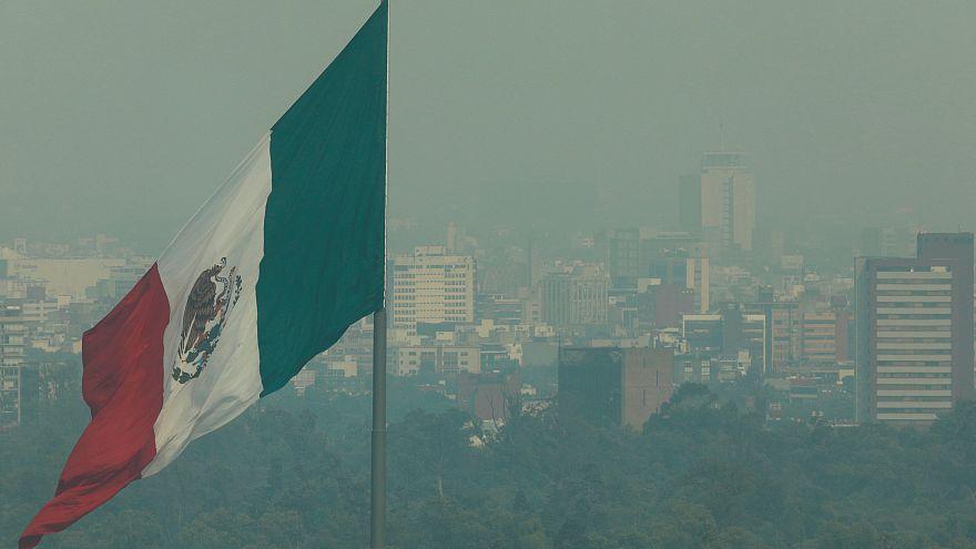Μεξικό: 222 μυστικοί ομαδικοί τάφοι εντοπίστηκαν από την 1η Δεκεμβρίου