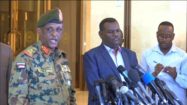 Acuerdo para una transición política en Sudán