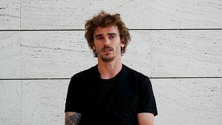 Football : Antoine Griezmann quitte l'Atlético de Madrid