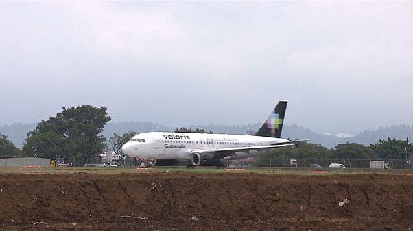 ¿Qué ocurre con la seguridad aérea en Costa Rica?