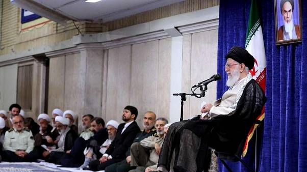 إيران تتحلل رسميا من بعض التزاماتها بموجب الاتفاق النووي