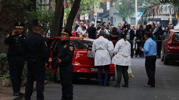 المكسيك تعلن العثور على 337 جثة منذ تولي رئيسها الحكم في ديسمبر