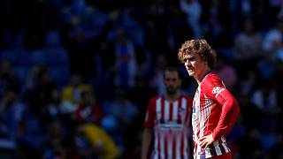 Antoine Griezmann: France football star to leave Atletico Madrid