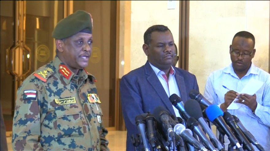 Les Soudanais ont trouvé un accord sur la transition politique