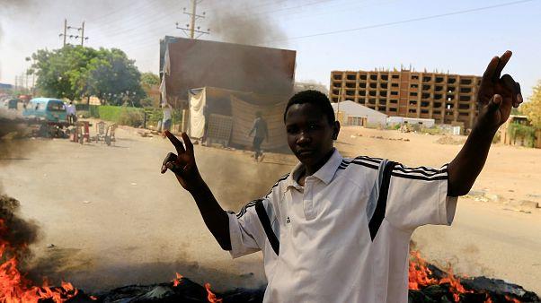 اتفاق نهائي وشيك بين المعارضة والمجلس العسكري في السودان