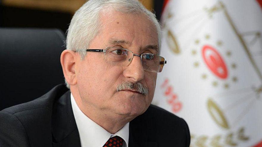YSK Başkanı Sadi Güven: 31 Mart'taki seçmen listesinin aynısı ile seçime gidilecek
