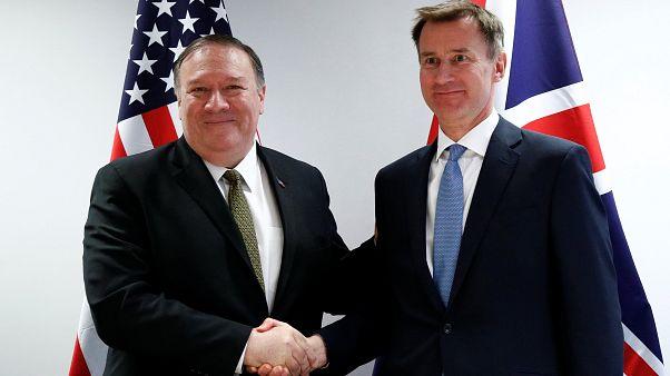 """ABD'nin İran tutumundan Brüksel endişeli: """"Bölgede yaşanan gerginlikten büyük rahatsızlık duyuyoruz"""""""