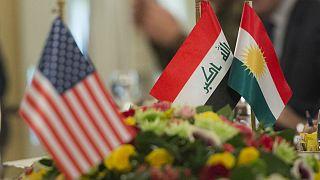 آمریکا به کارکنان غیر ضروری خود در عراق دستور داد این کشور را ترک کنند