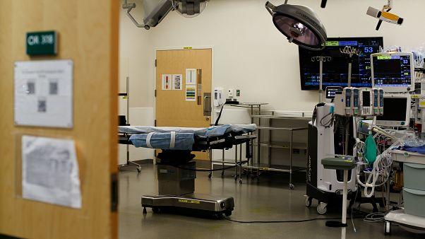 Kahraman olmak isteyen anestezi uzmanına seri katil suçlaması: En az 50 zehirleme vakası