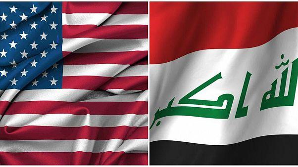 أمريكا تأمر موظفي السفارة غير الأساسيين في العراق بالرحيل