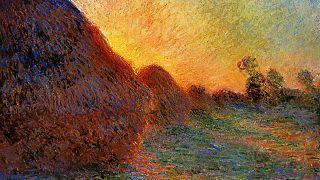 Un tableau de Monet bat des records aux enchères