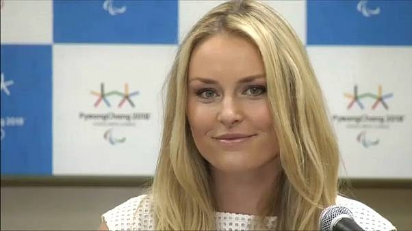 La esquiadora más galardonada de la historia, Lindsey Vonn, consigue el Princesa de Asturias