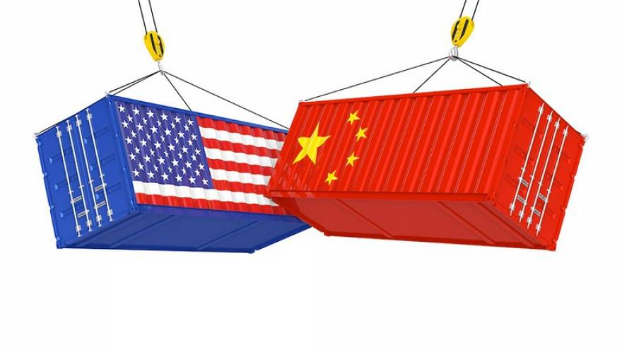Трамп просит ФРС о помощи в торговой войне