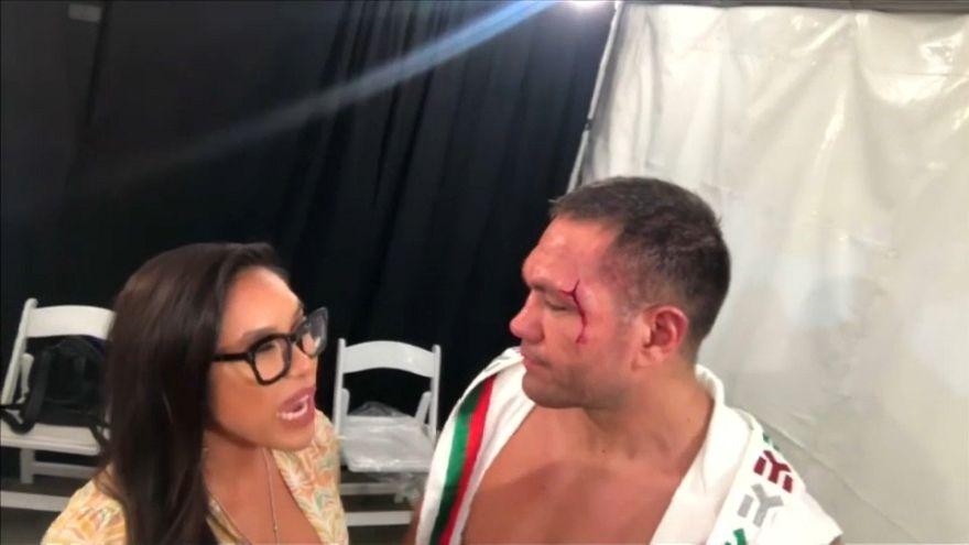 Suspensión al boxeador búlgaro Kubrat Pulev por un abuso machista