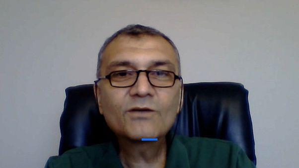 تركيا ترفض منح جواز سفر لمواطن مصاب بالسرطان للعلاج بالخارج