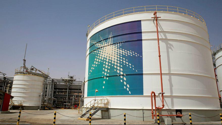 پاریس حمله پهپادی به تاسیسات نفتی عربستان صعودی را محکوم کرد