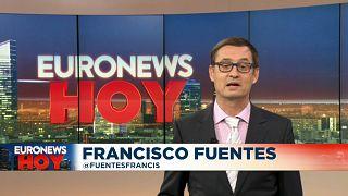 Euronews Hoy | Las noticias del miércoles 15 de mayo de 2019