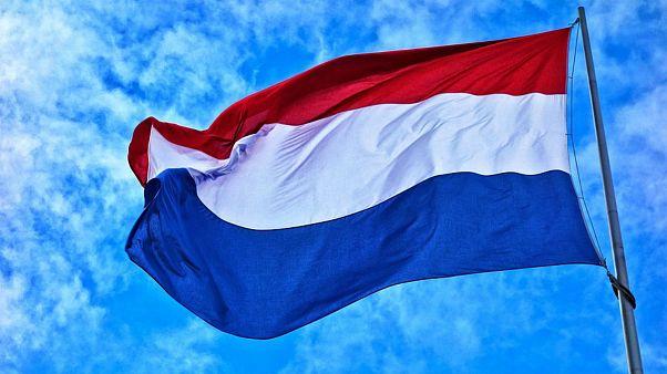 هلند ماموریت نظامی خود را در عراق تعلیق کرد