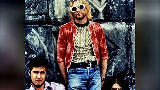 Kurt Cobain, Prince ve Jimi Hendrix gibi rock yıldızlarının eşyaları New York'ta açık artırmada