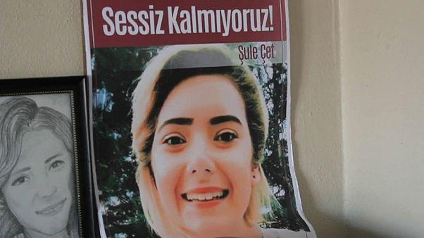 Şule Çet davasında ikinci duruşma sonuçlandı: Çet ailesinin avukatı duruşmayı yorumladı