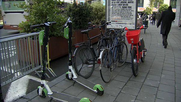 Электровелосипеды от Uber: новое противостояние Китая и ЕС?