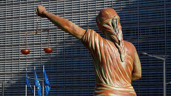 Απορρίφθηκε η αγωγή κατά της ΕΚΤ για το ελληνικό «κούρεμα»
