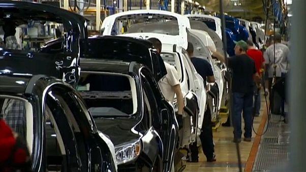 Trump deve adiar decisão sobre as tarifas automóveis