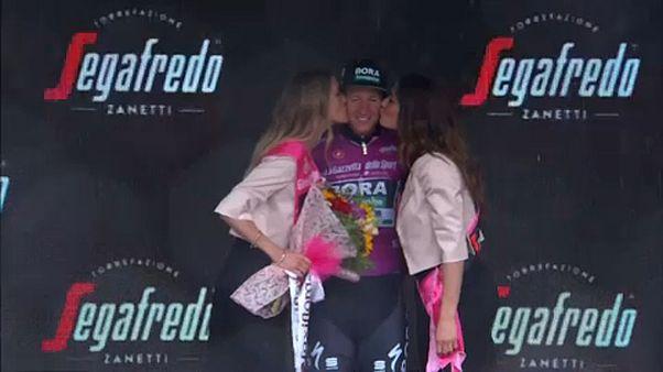 Ackermann sikerét hozta a Giro 5. szakasza