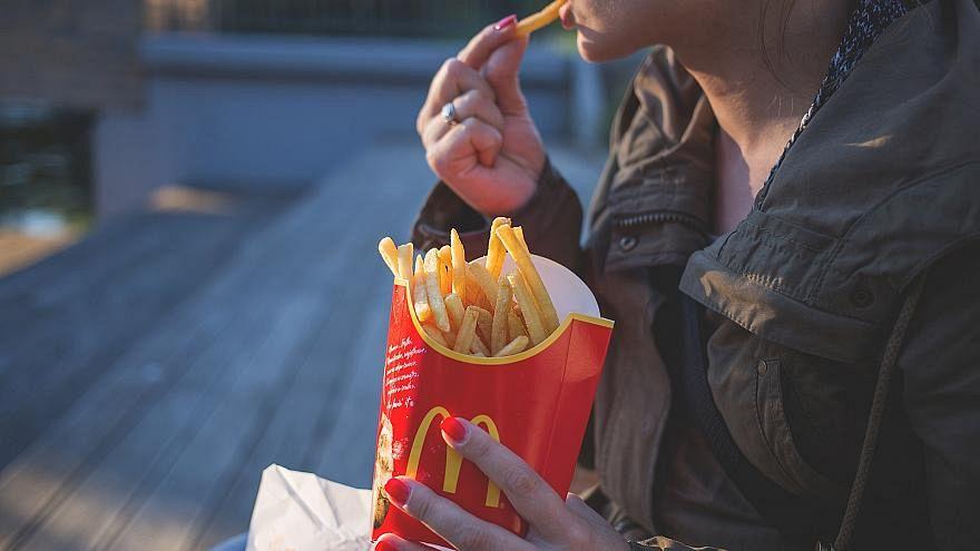 A McDonald's-ba küldik a vészhelyzetben lévő amerikai turistákat Ausztriában