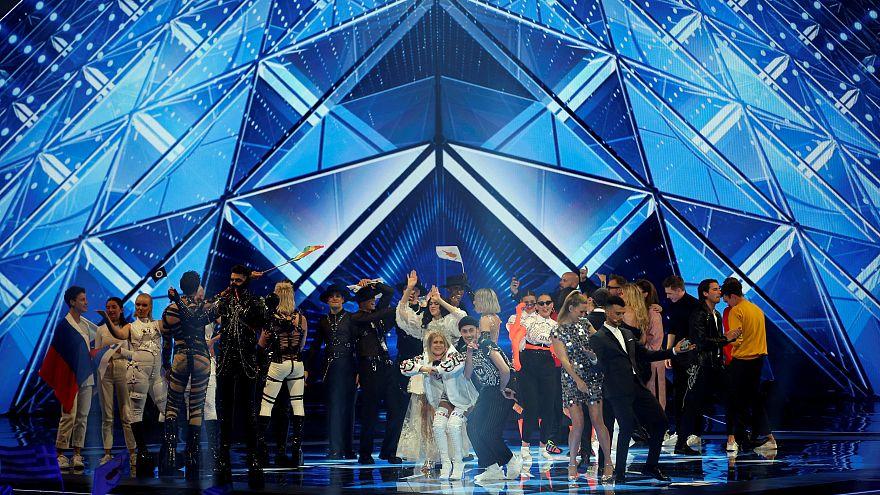 VIDEO: La redazione internazionale di Euronews vi presenta i concorrenti di Eurovision 2019