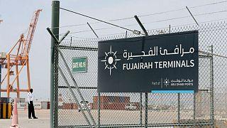 امارات: برای شناسایی عامل حملات فجیره باید منتظر تحقیقات ماند