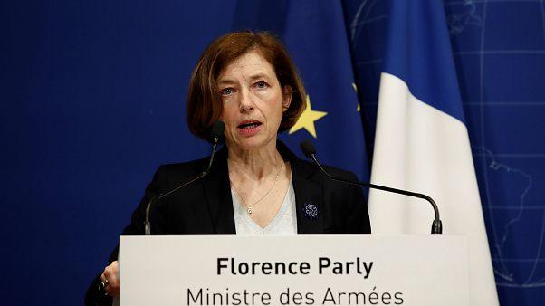 Καθαρή στήριξη της Γαλλίας στην Κύπρο για την ΑΟΖ