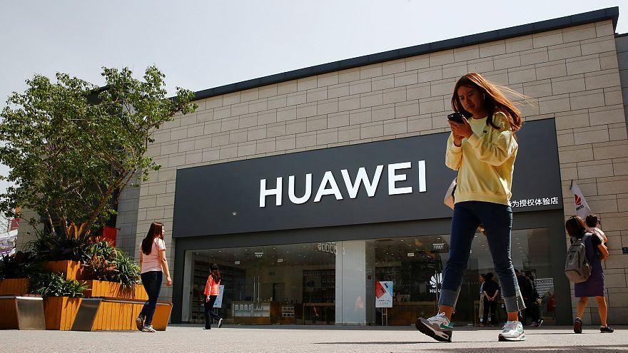 Huawei признан угрозой национальной безопасности США