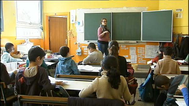 Parlament in Österreich beschließt Kopftuchverbot an Grundschulen