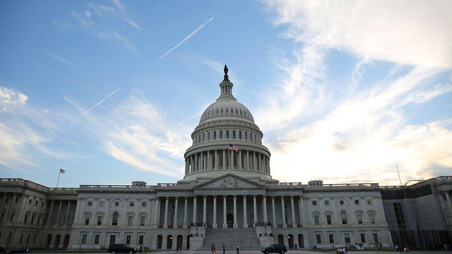ABD Temsilciler Meclisi'nden yeni tasarı: Türkiye Rusya'dan S-400 alırsa yaptırım uygulansın