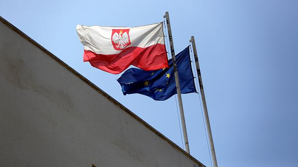 Polen vor der Europawahl: Hält die Begeisterung für die EU?